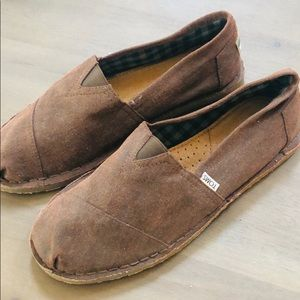[Brand New]TOMS mens shoes